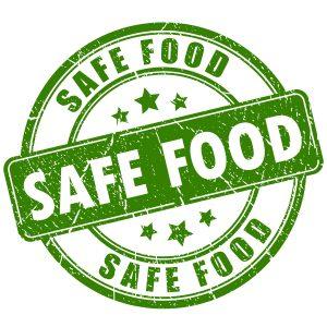 voedsel veiligheid Global